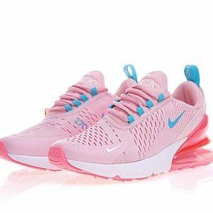 Women Nike's Air Max 270